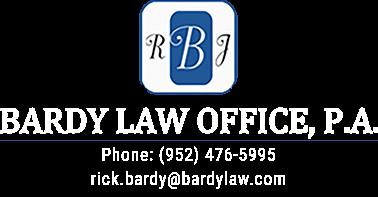 Bardy Law